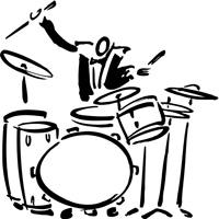Tracy Rose School of Drums, Drum Lessons, Petaluma, Sonoma, Napa, Santa Rosa, Novato, Marin, San Francisco,